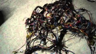 видео проводка ваз 2114 инжектор 8 клапанов