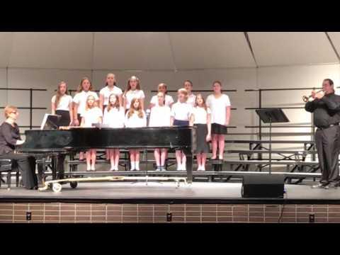 TLS @ Chorus Competition #2