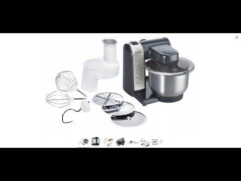 bosch-mum-48---praca-z-450g-ciastem-4k!-robot-kuchenny-planetarny