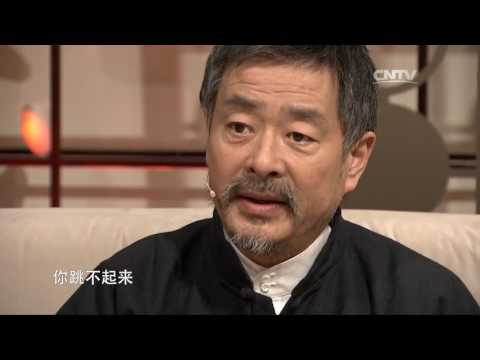 20170218 朗读者 濮存昕