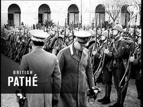 Stop Press (1934)