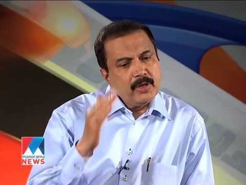 Interview with Dr Azad Moopen -  Manorama News | Nere Chove