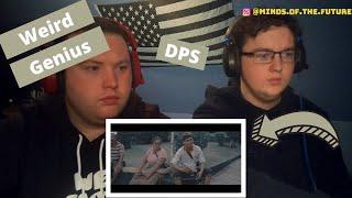 Gambar cover Weird Genius - DPS (Official Music Video) | Reaction!!