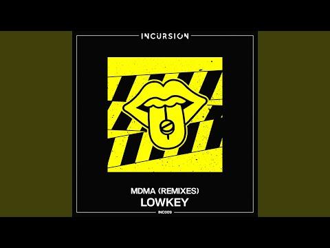 MDMA (Yung Gitt Remix)