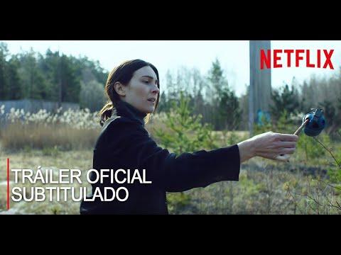 Califato Netflix Tráiler Oficial Subtitulado