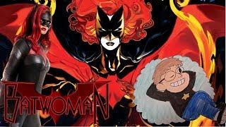 Oh Alice Dear Alice - #Batwoman Season 1 Episode 1 Review - Lazy Universe