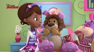 Momentos Especiais A Doutora Brinquedos: Stanley