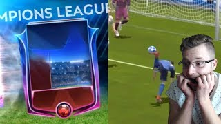 We Finally Did It!! FIFA Mobile 19 Scorpion Kick Goal! How to do the Scorpion Kick in FIFA!