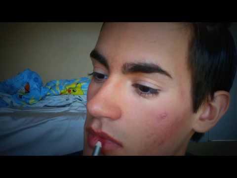 самовила шминка RP Binaural 3D ASMR ваша шминка за релаксација