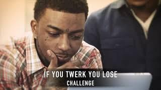If You Twerk You Lose 🍑 (IMPOSSIBLE AF)