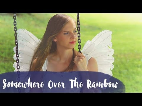 somewhere-over-the-rainbow-|-judy-garland-|-the-wizard-of-oz-|-cover-engelsgleich