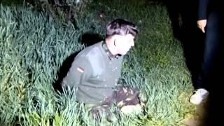 Крым Задержание с поличным
