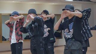Download lagu SuperM 'One' Dance Practice Behind The Scenes