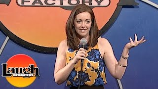 Megan Gailey - Shower Head (Stand-up Comedy)