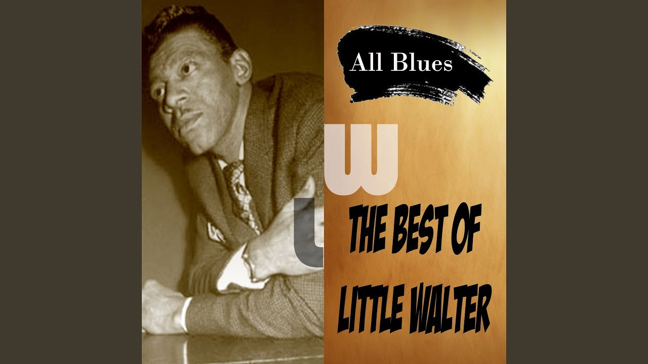 Little Walter: The True King Of Blues Harp | uDiscover