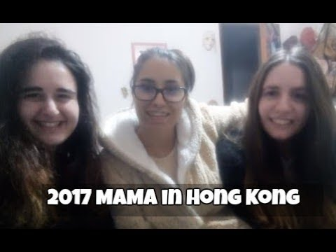 [2017 MAMA in Hong Kong] Reaction to BTS - INTRO Perf. + Not Today