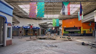ABANDONED MALL CALIFORNIA *Found Perfect Movie Theater*