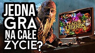 Jak długo możesz grać w jedną grę?