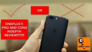 ONEPLUS 5 INDIA REVIEW (HINDI). ALL PROS AND CONS!!!!!!! BEST PHONE ????