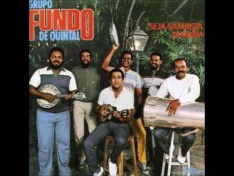 Samba Canção
