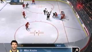 Calgary vs Phlorida наш первый матч :)(И вот наш первый матч в NHL06 :) Извините за, то что меня плохо слышно, в следующий раз я уменью звук в игре, и..., 2013-07-12T03:46:08.000Z)