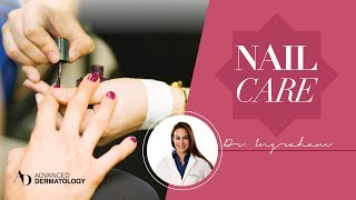 Do You Get A Manicure Often? - Nail Care with Dr. Ingraham