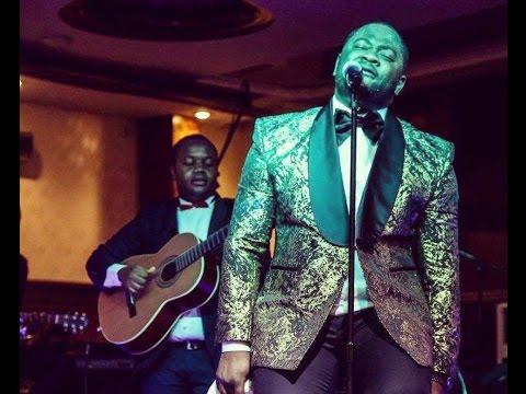 Pasteur Moise Mbiye - YAKA (remix)