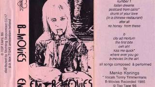 EM - City Ad Mortum (  1985 Minimal Experimental  / Electro Punk )