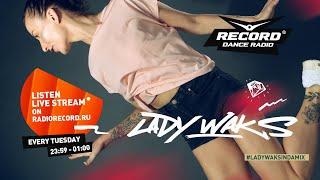 Lady Waks Record Club 522 13 03 2019 Special Guest DJ Lexani