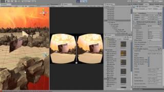 T. S. en animación 3D, videojuegos y entornos interactivos. Realidad Virtual tatooine Jacobo-Touris