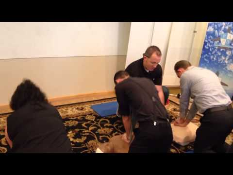 Episode 302   In Flight CPR