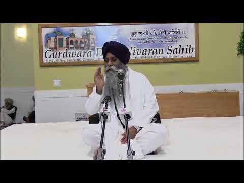 Jeevan Katha Guru Gobind Singh Ji Bhai pinderpal Singh Ji Part 3