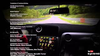 Gran Turismo 6 Ending HD 1080p