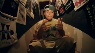 Jake Miller - Whistle (Official Music Video)