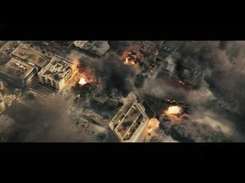 Battle Los Angeles Music Video