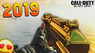 Black Ops 2 in 2019... 7 Years Later