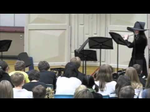 CParkview Center School Solo & Ensemble Concert-2