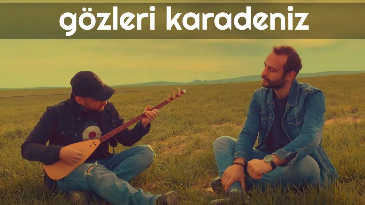 Ünal Sofuoğlu & Umut Sülünoğlu - Gözleri Karadeniz