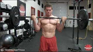 One Tip To INSTANTLY Increase Your Strength On Every Single Lift!