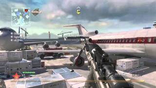 2 Terminal Hitmarkers! + Update