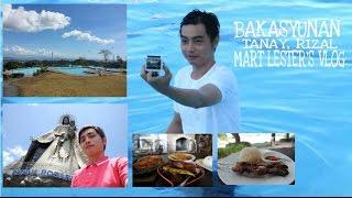 Bakasyunan Resort Tanay | Mart