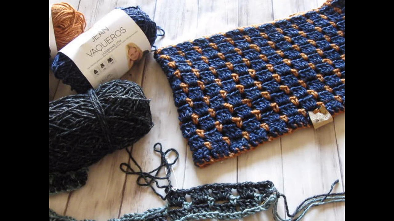 Pine Notes Review On Jeans Yarn New Pattern On The Go Cowl Youtube
