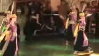 Kaamatan Songs & Traditional Dance   Video 1