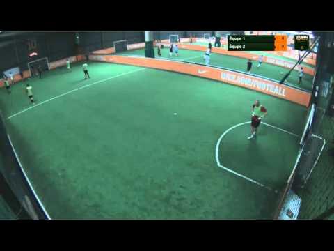 Urban Football - Aubervilliers - Terrain 10 le 16/11/2015  20:06