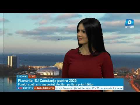 Planurile ISJ Constanța pentru 2020