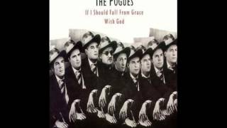the pogues if i should fall from grace with god 2004 full album