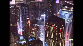 Relax mit BRIGHT CITY LIGHTS - 14 CAFE DELUXE - A BIENTOT (RELAXLOUNGE.TV)