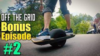 Off the grid Bonus Episode!
