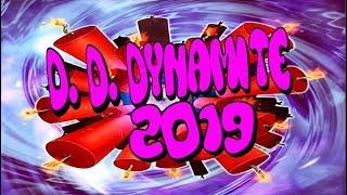 D. D. Dynamite 2019 (Ygopro2)