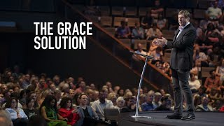 Jimmy Evans – The Grace Solution – The Gift Of Grace